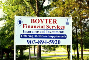 Boyter Financial Services
